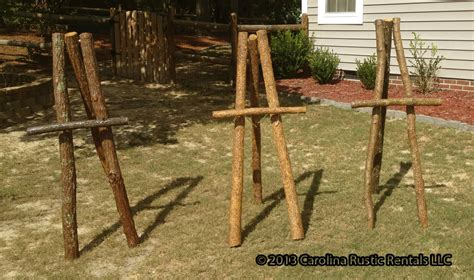 Easels   Rustic & Vintage Wedding Rentals in North Carolina