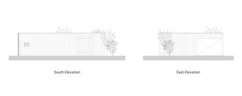 House Plans For A View Galeria De Casa Em Nishimikuni Arbol Design 17