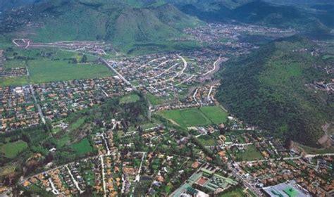 imagenes expansion urbana expansi 243 n urbana de santiago las soluciones al problema