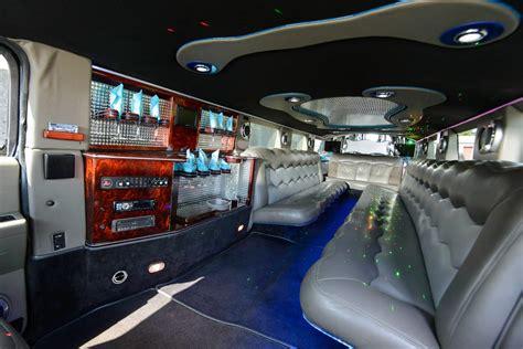 hummer limousine interior interior 20 passenger hummer h2 suv stretch limousine yelp