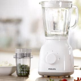 Blender Philips Glass Hr2106 philips hr2106 01 daily collection glass jug blender with