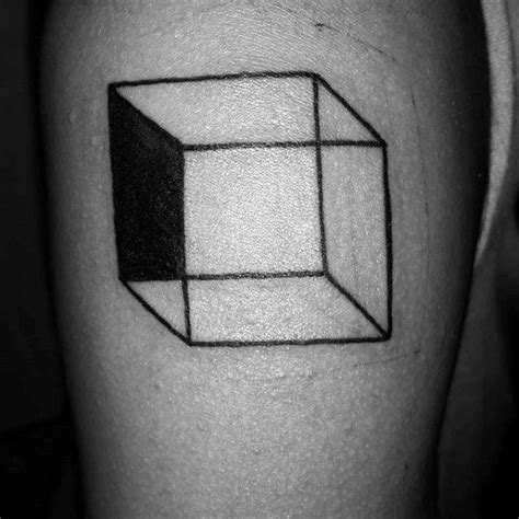 simple geometric tattoos 40 simple geometric tattoos for design ideas with shapes