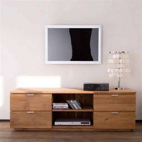 tv couch wall mount tv cabinet simple white varnished wooden wall