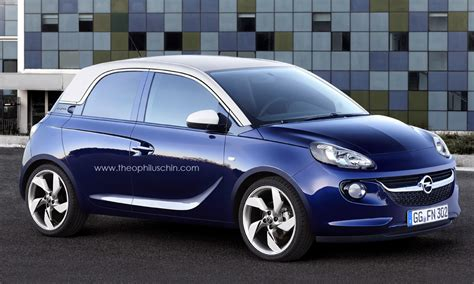 opel adam buick meet the adams family buick s waterfall grille plastered