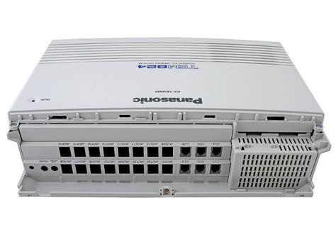 Panasonic Ns300 Kap 6 0 Kx Dt543 panasonic kx tes824 kap 616 by tech pabx bandung