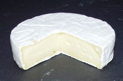 preparation for ffa competition camembert cheese