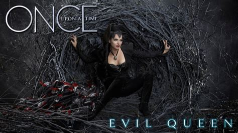 film seri once upon a time evil queen from serial once upon a time hd wallpaper