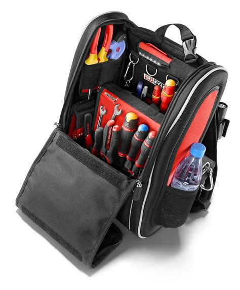 tool backpack facom bs mcb compact tool backpack rucksack tool storage bag