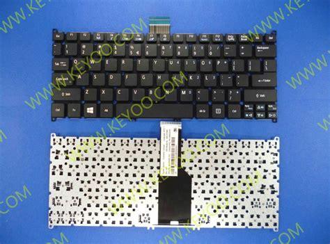 Keyboard Acer V5 121 Acer Aspire S3 S5 V5 121 V5 131 One 756 Black Us Layout