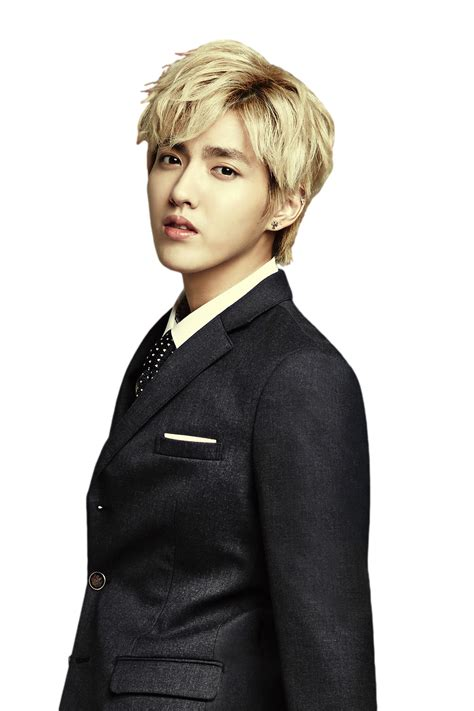 Model Rambut D O Exo by Exo Kris Png Www Pixshark Images Galleries With A