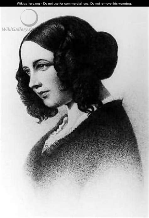 Catherine Dickens 1848 - (after) Maclise, Daniel