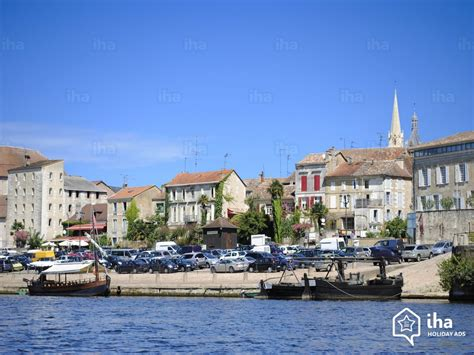 Bergerac rentals for your vacations with IHA direct