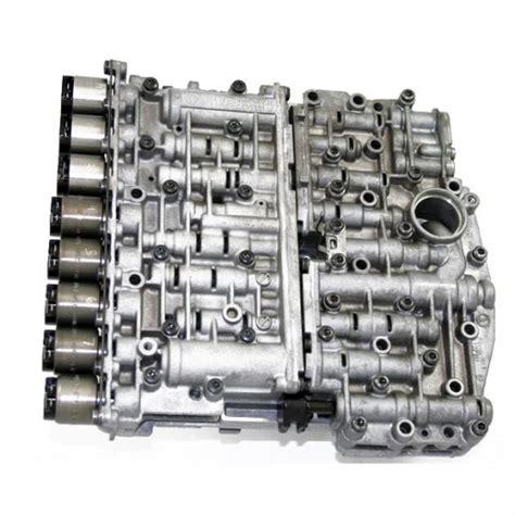 land rover transmission valve control module body assy lr3 range sport thc500012 oem miami bmw transmission valve body mechatronic tcu