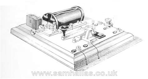 what is an inductor telegraph granville t woods multiplex telegraph industrial electronic components