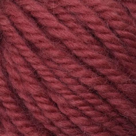 Rug Yarn Wool by Halcyon Yarn Rug Wool Color 110 Halcyon Yarn