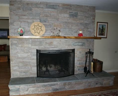How To Remodel A Fireplace by Fireplace Remodeling Refacing Pictures