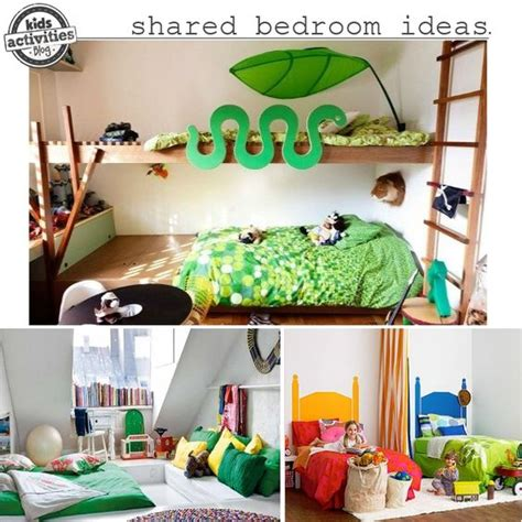 shared childrens bedroom ideas boy girl shared bedroom ideas shared bedrooms