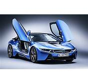2017/2018 BMW I8 Tipped For More Power And A Facelift  95