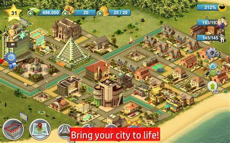 city island 4 sim town city island 4 sim town tycoon apk v1 0 9 mod t 233 l 233 charger