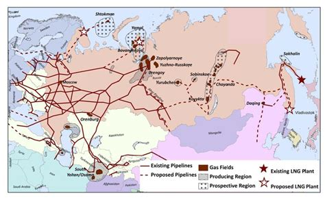 russia europe gas pipelines map russian exile how europe will end the kremlin s