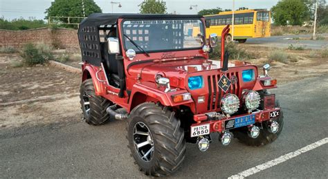 jeep dabwali home jeep modification modified open jeeps jeep in