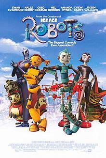 film kartun wikipedia robots film wikipedia bahasa indonesia ensiklopedia bebas