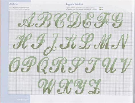 le migliori lettere d 17 migliori idee su lettere in corsivo su