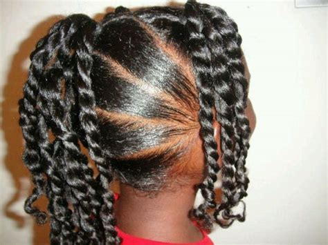 hair styles for black 9 year old children gorgeous kid s style from beads braids beyond black