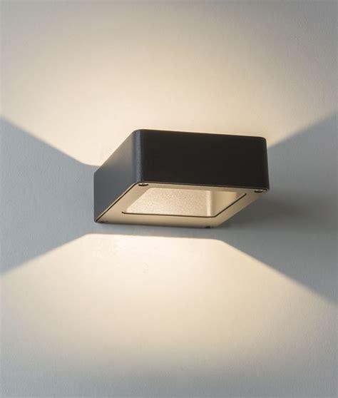 up and exterior lights exterior zero glare up wall light