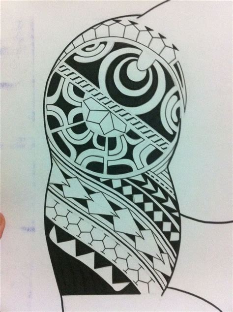 maori tattoo design maori tattoos pinterest design