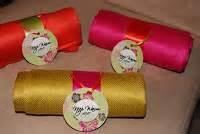 Segiempat Chiffon Motif Flower souvenir pashmina scarf