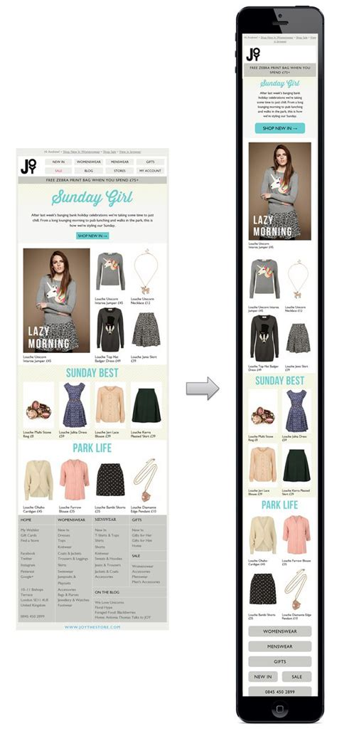 layout newsletter responsive best 25 responsive email ideas on pinterest responsive