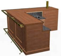building a home bar plans woodwork plans to build a bar pdf plans