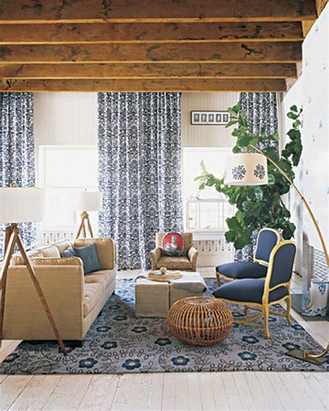 Home Depot Paint Colors Interior by Blue Rooms Martha Stewart
