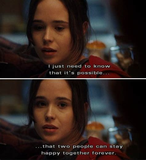 film love happy happy together ellen page and together forever on pinterest