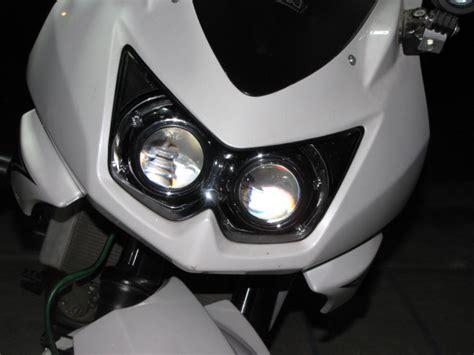 Lu Hid Kawasaki 250 hid retrofit 187 kawasaki 250
