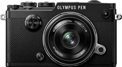 olympus pen digital olympus pen f digital photography review