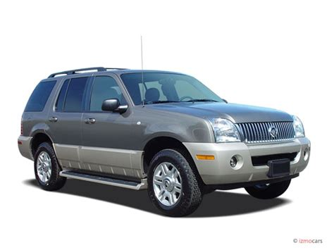 repair anti lock braking 2005 mercury mountaineer auto manual 2005 mercury mountaineer review ratings specs prices and photos the car connection