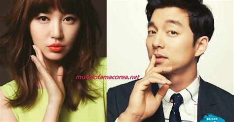 film terbaru gong yoo dan yoon eun hye yoon eun hye chooses gong yoo as her ideal type korea world