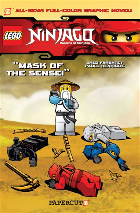 Lego Ninjago 10 The Phantom lego ninjago masters of spinjitzu 10 the phantom