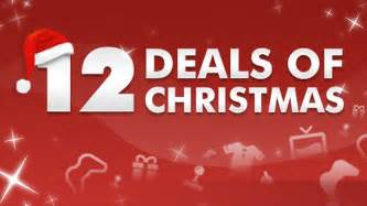 12 deals of christmas on psn playstation blog europe