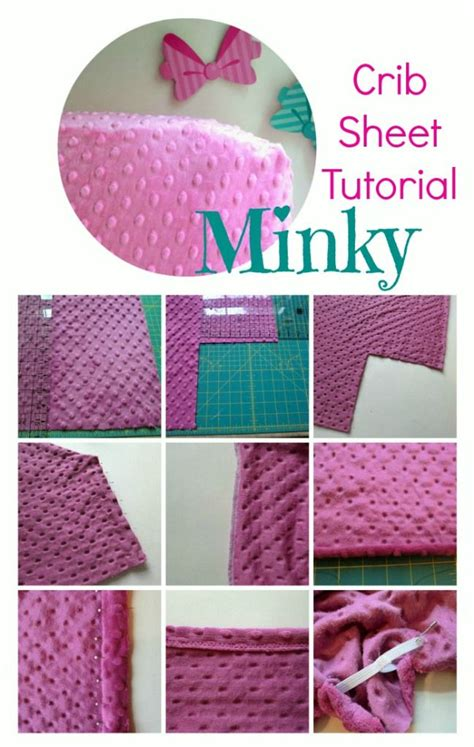 Mini Crib Sheet Tutorial Best 25 Crib Sheet Tutorial Ideas Only On Sewing Fitted Sheets Diy Babies Cots And