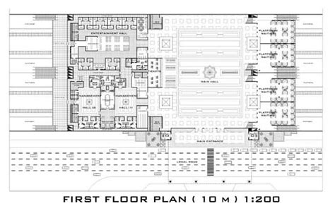 train station floor plan train station floor plan images frompo 1