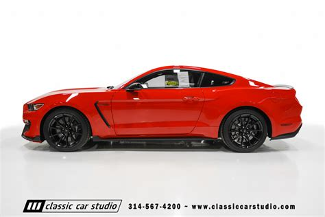2015 Ford Shelby GT350   Classic Car Studio