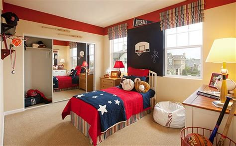sports room ideas 15 sports inspired bedroom ideas for boys rilane