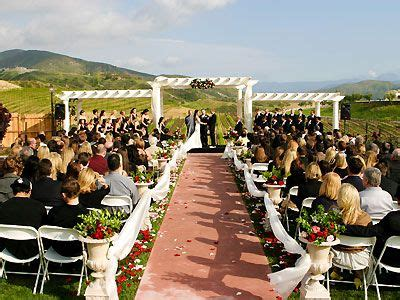 wedding reception venues near temecula ca temecula wedding receptions mini bridal