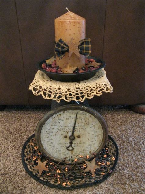 diy prim crafts on primitive crafts antique scale diy primitive crafts