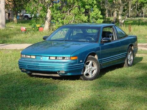 how cars engines work 1995 oldsmobile cutlass supreme parental controls riven5415 1995 oldsmobile cutlass supreme specs photos modification info at cardomain