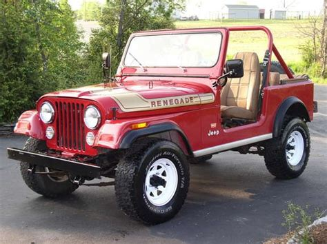 1984 Jeep Cj7 1984jeepcj7 1984 Jeep Cj7 Specs Photos Modification Info
