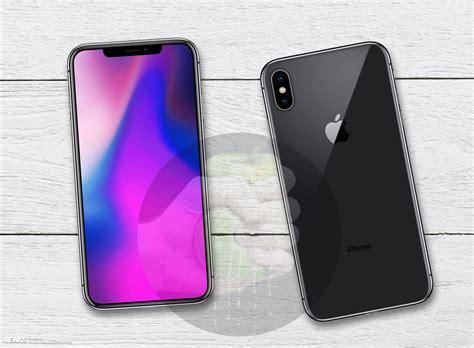 iphone 9 plus iphone x plus render leak 171 slashleaks